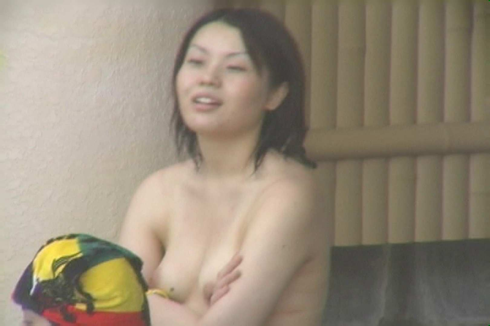Aquaな露天風呂Vol.61【VIP限定】 露天風呂編   盗撮シリーズ  113PIX 85