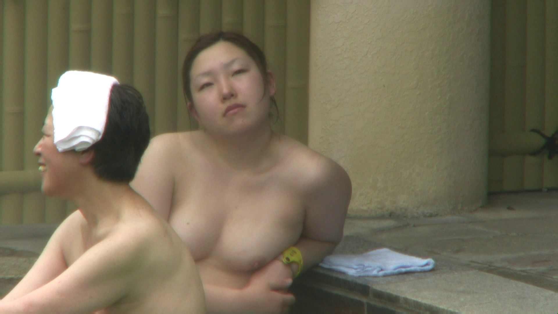 Aquaな露天風呂Vol.72【VIP限定】 露天風呂編  98PIX 38