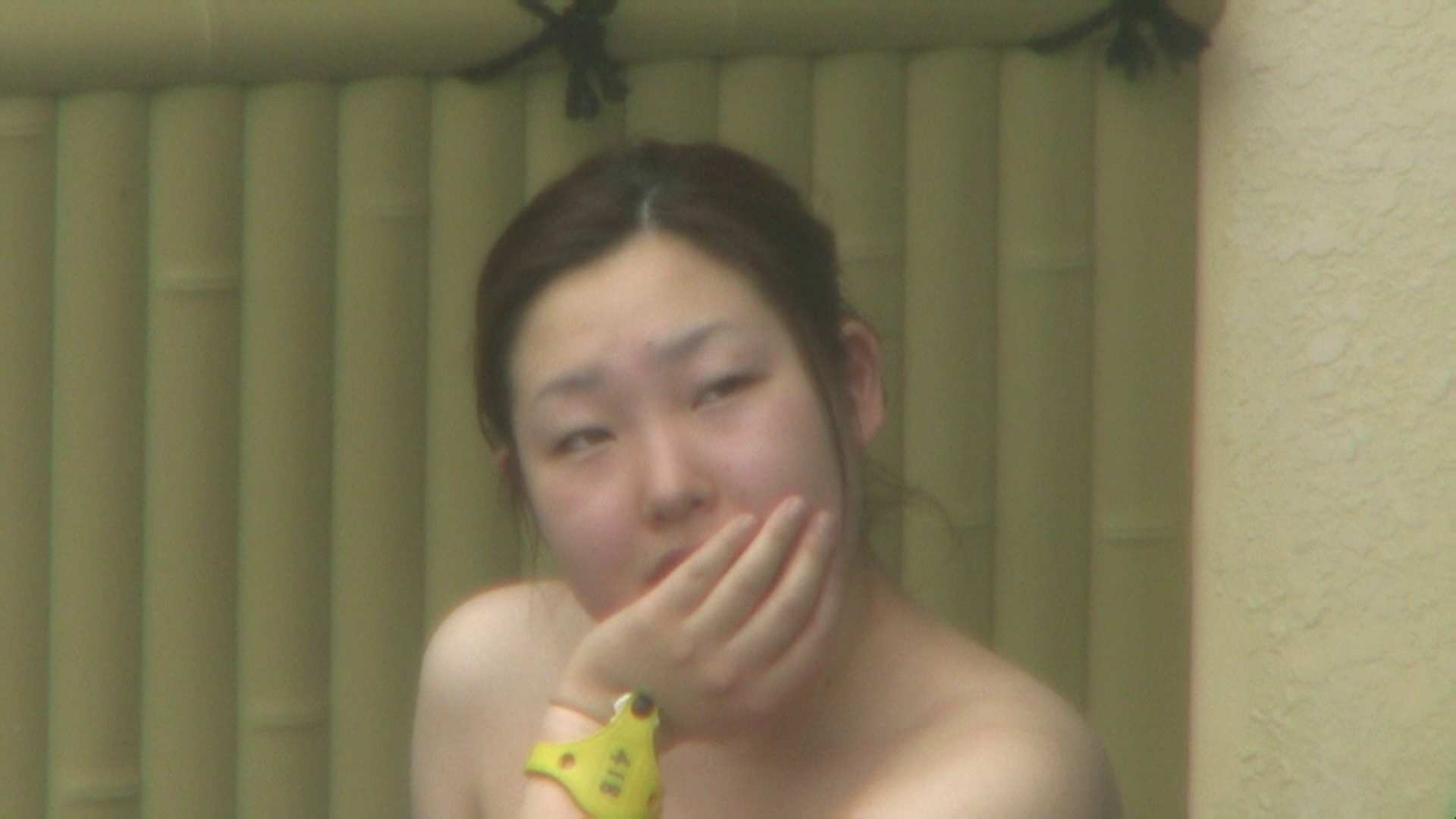 Aquaな露天風呂Vol.72【VIP限定】 露天風呂編  98PIX 72