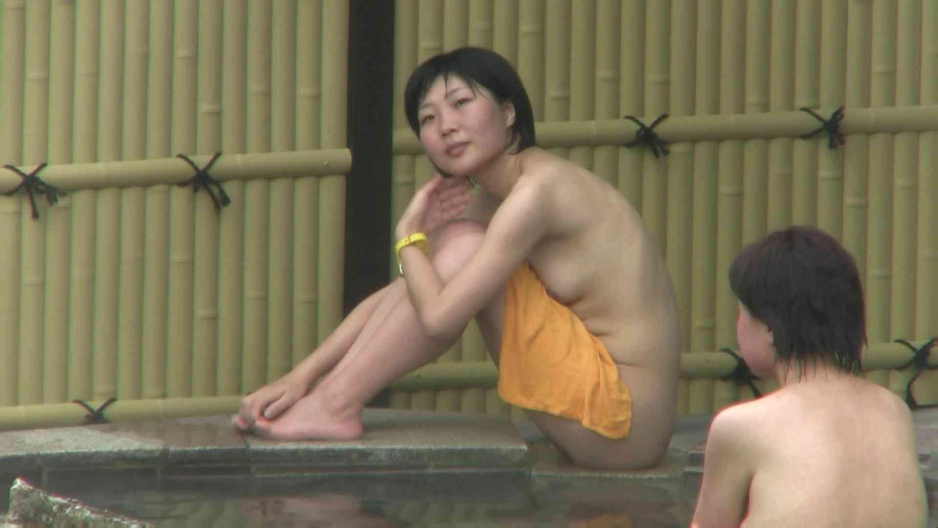 Aquaな露天風呂Vol.74【VIP限定】 露天風呂編  103PIX 24