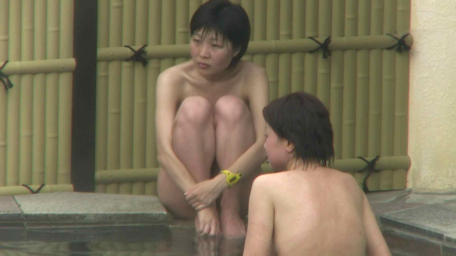 Aquaな露天風呂Vol.74【VIP限定】 露天風呂編  103PIX 68