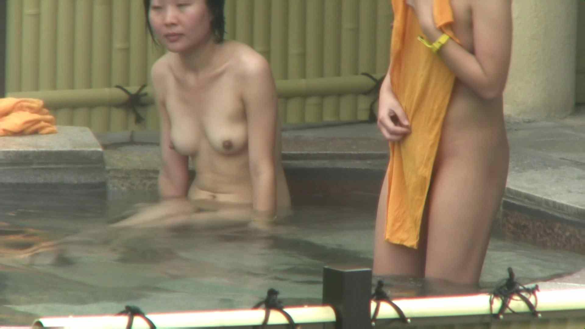Aquaな露天風呂Vol.75【VIP限定】 露天風呂編  99PIX 92