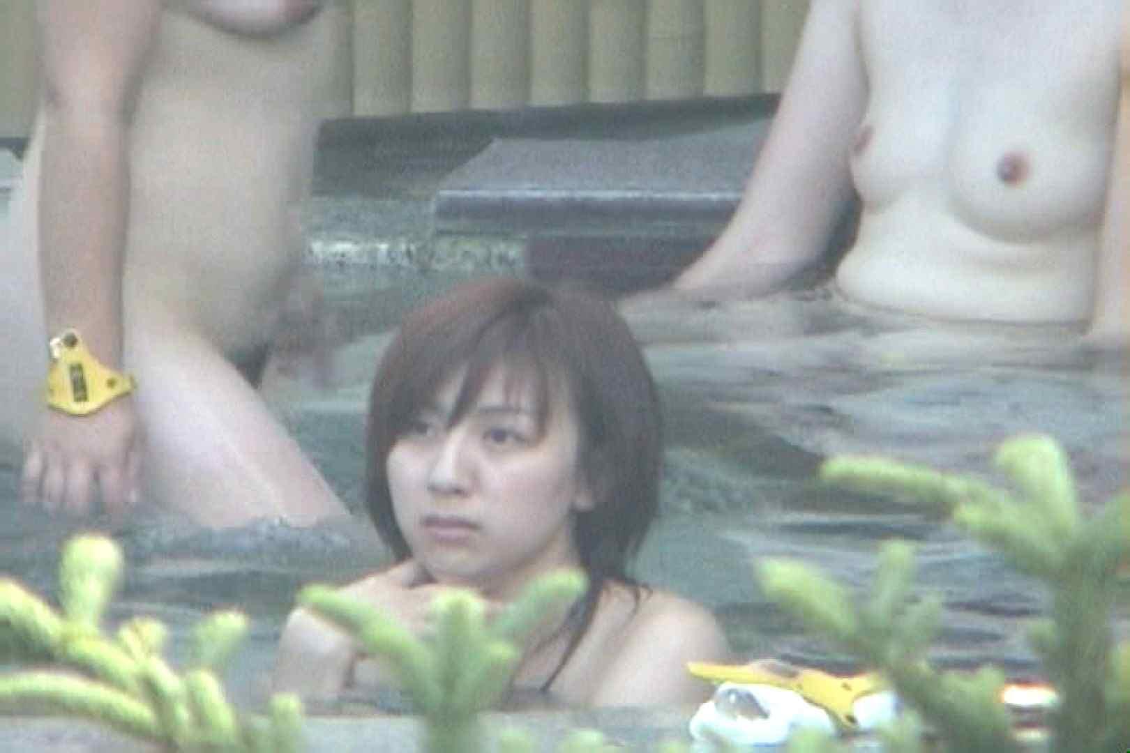 Aquaな露天風呂Vol.77【VIP限定】 露天風呂編 | 盗撮シリーズ  100PIX 9