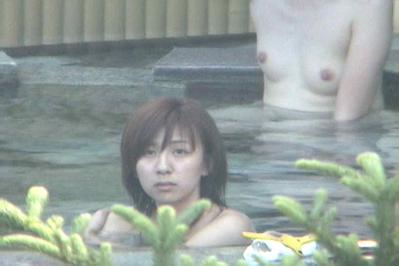 Aquaな露天風呂Vol.77【VIP限定】 露天風呂編  100PIX 62
