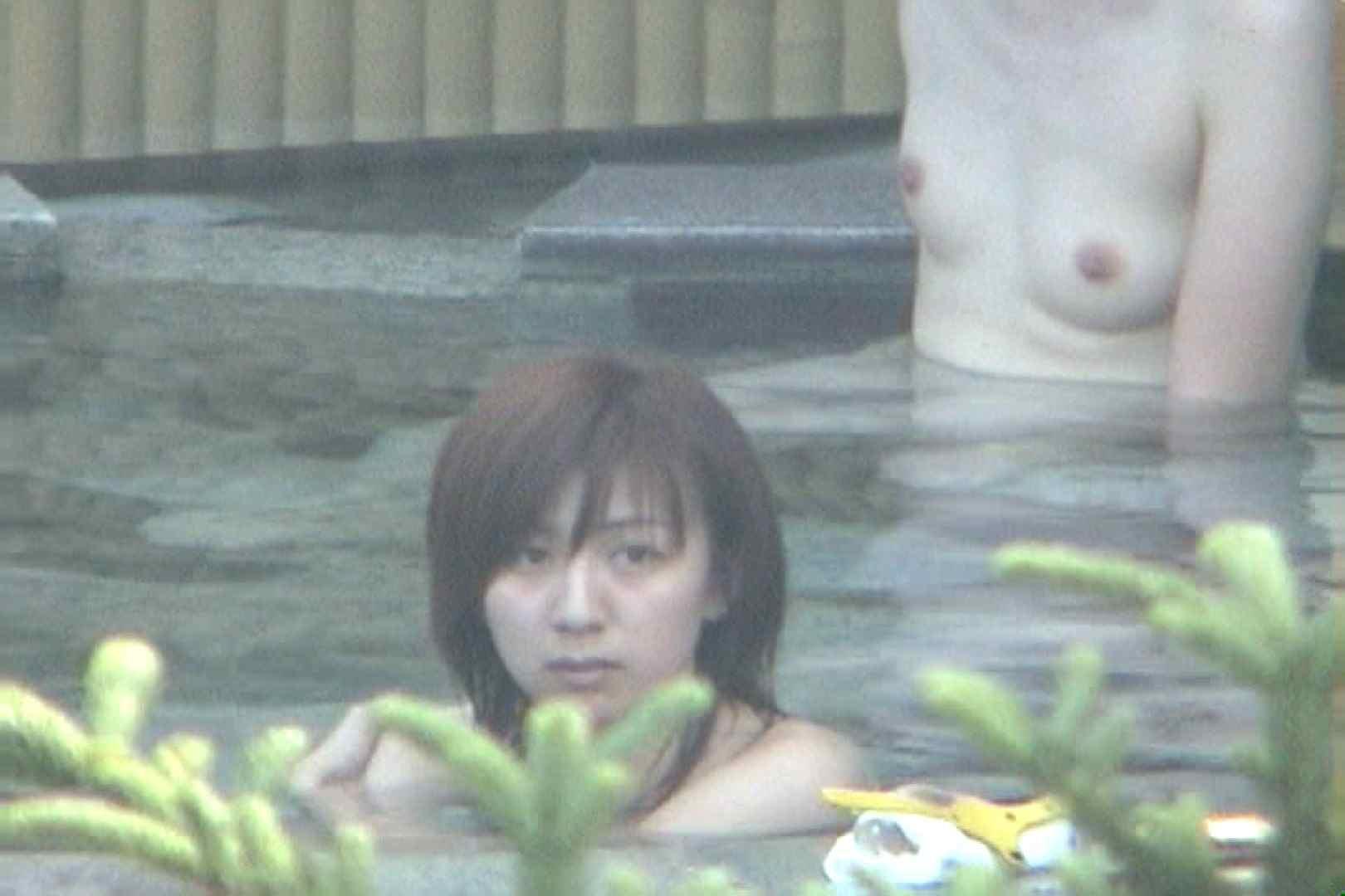 Aquaな露天風呂Vol.77【VIP限定】 露天風呂編  100PIX 72