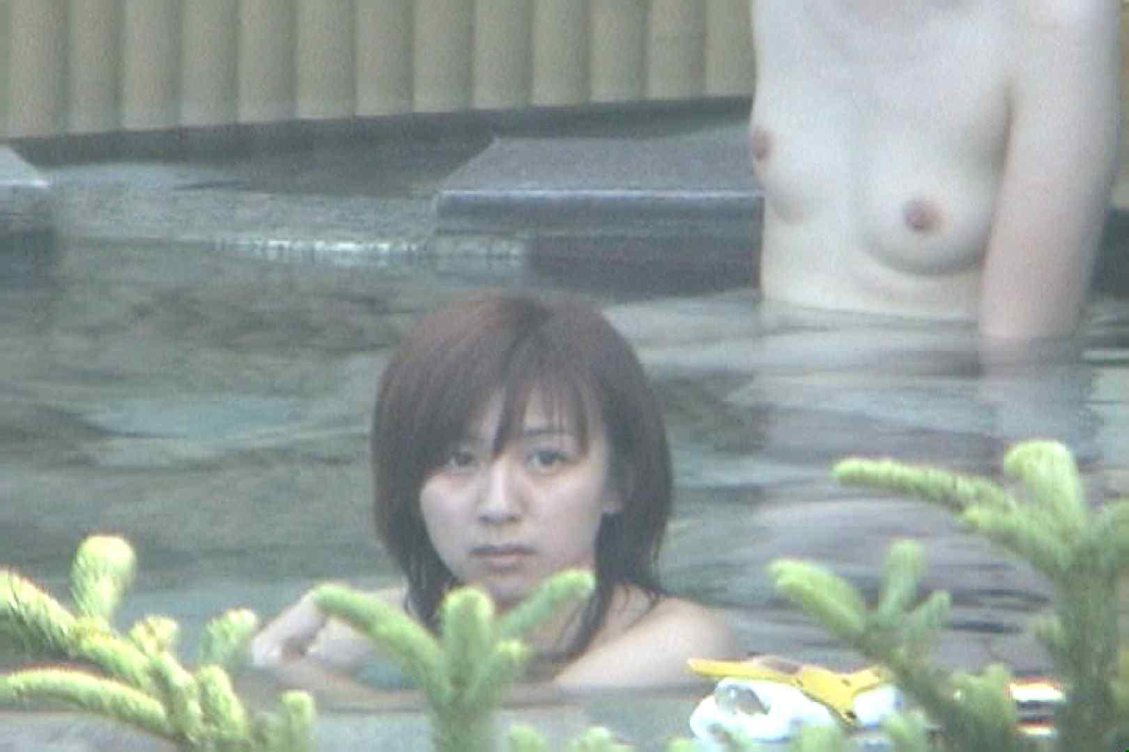 Aquaな露天風呂Vol.77【VIP限定】 露天風呂編  100PIX 74