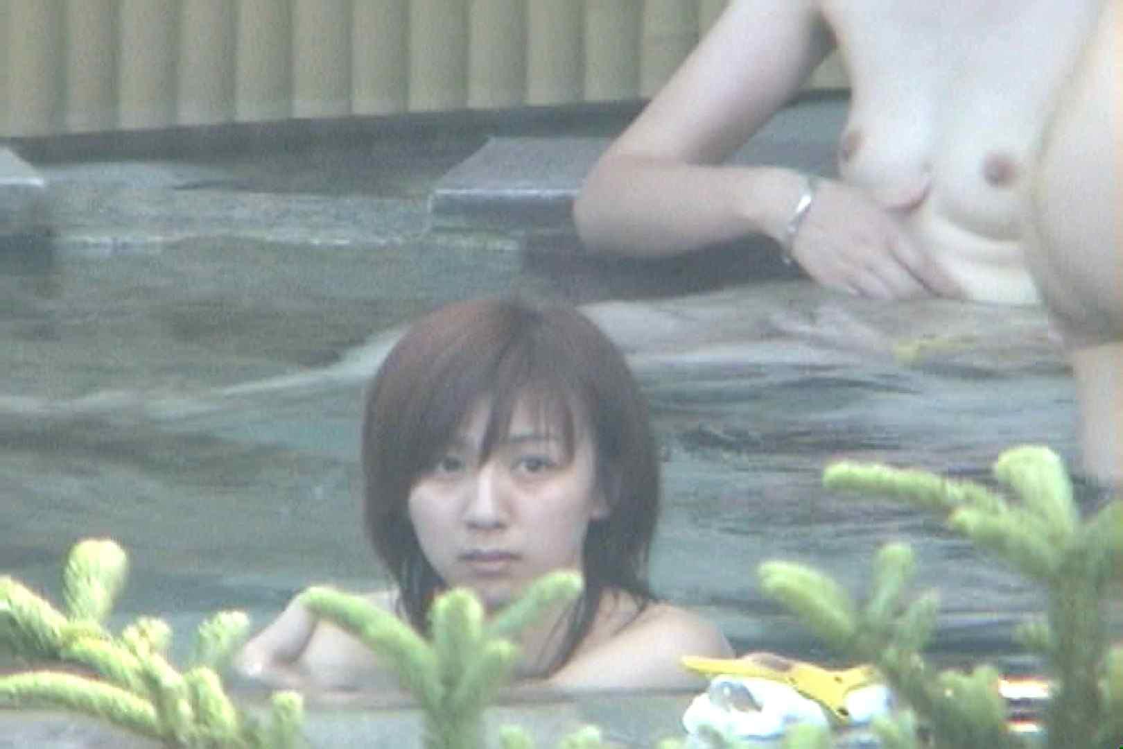 Aquaな露天風呂Vol.77【VIP限定】 露天風呂編  100PIX 80