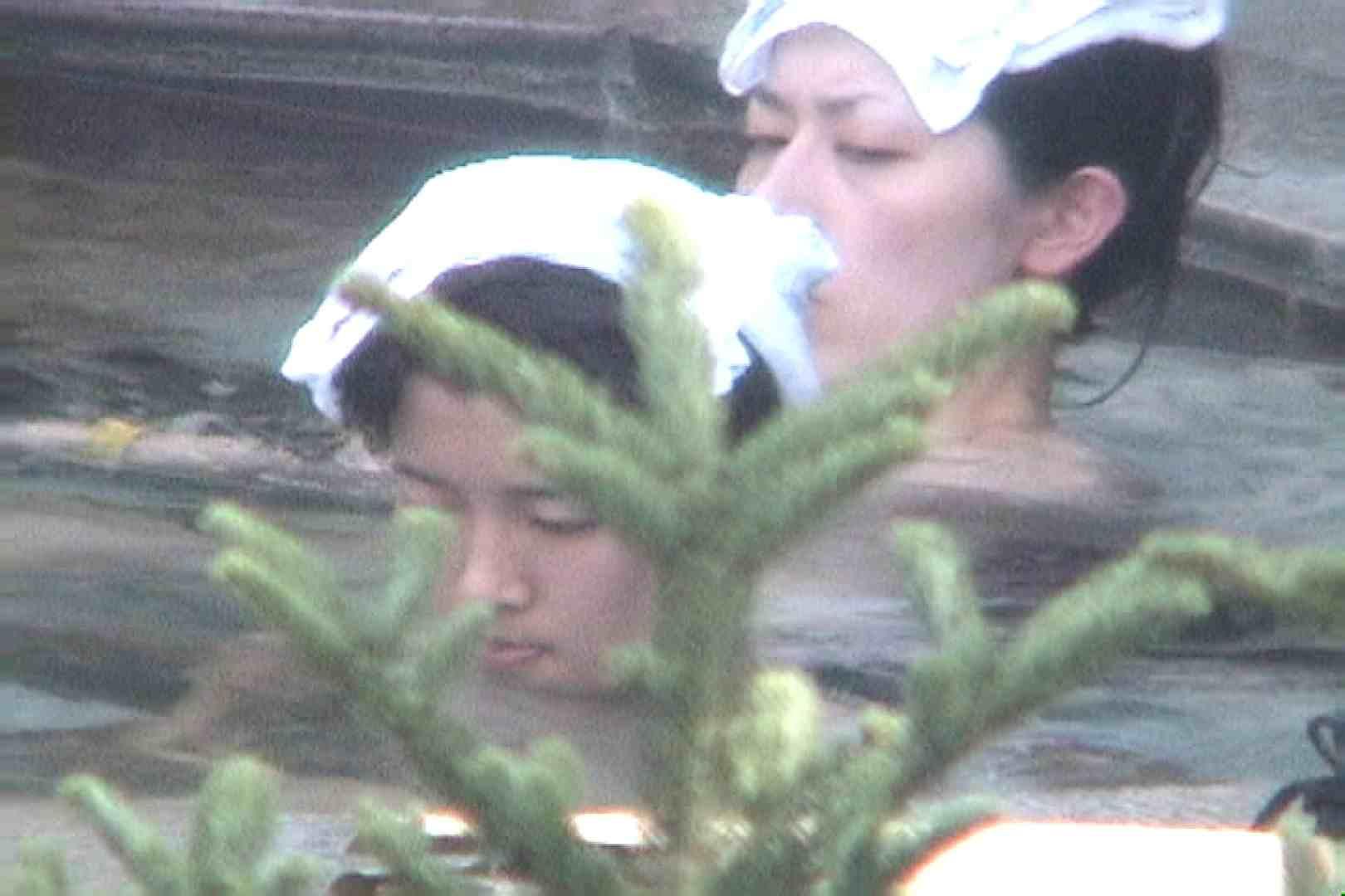 Aquaな露天風呂Vol.80【VIP限定】 露天風呂編   盗撮シリーズ  76PIX 31