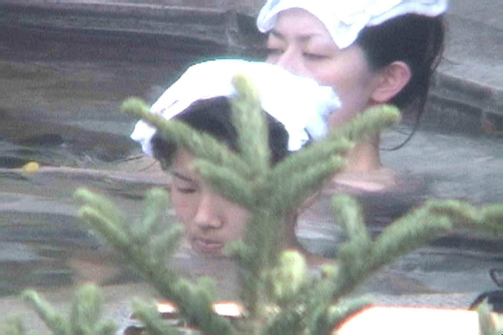 Aquaな露天風呂Vol.80【VIP限定】 露天風呂編   盗撮シリーズ  76PIX 33