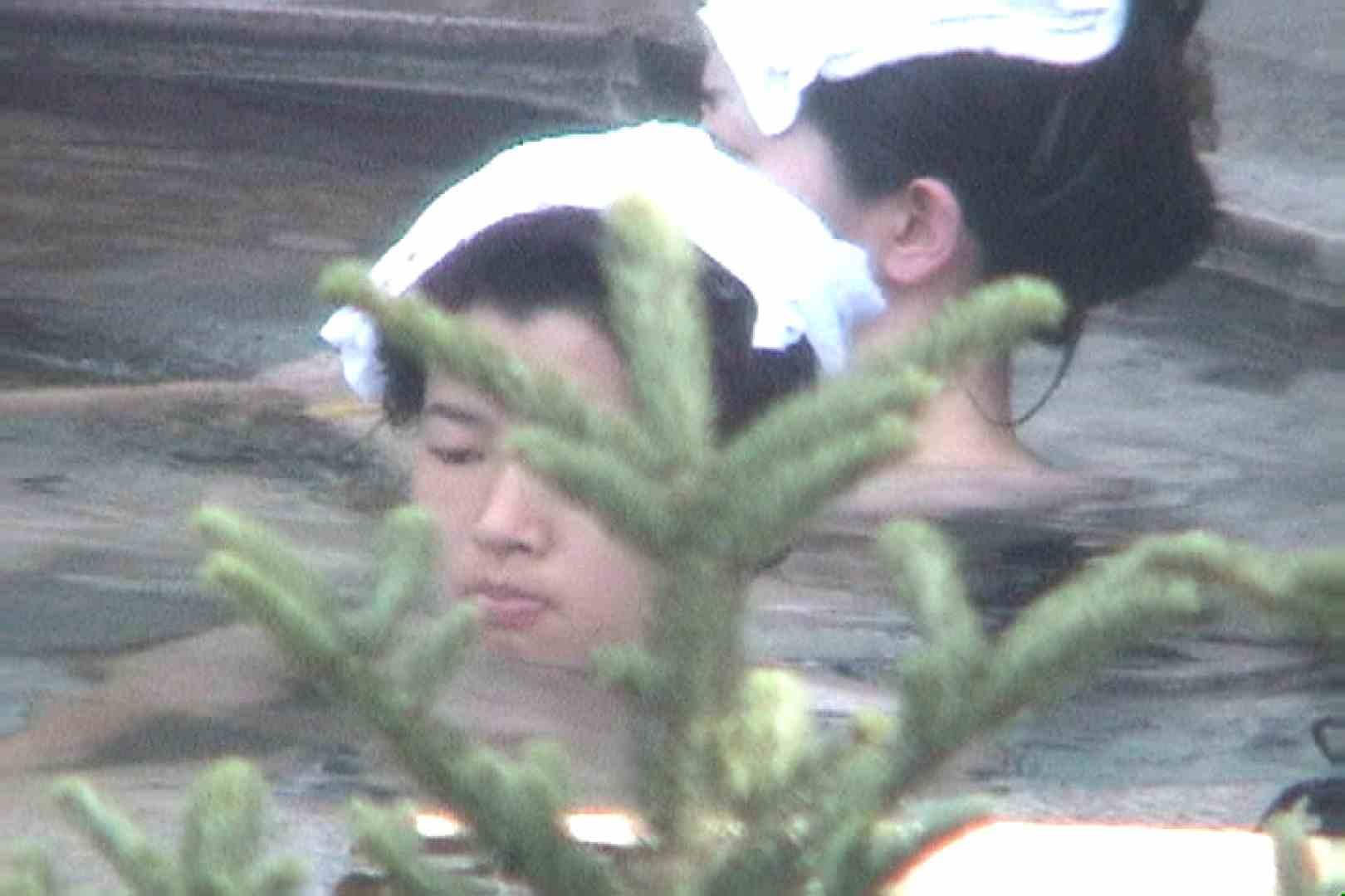 Aquaな露天風呂Vol.80【VIP限定】 露天風呂編   盗撮シリーズ  76PIX 41
