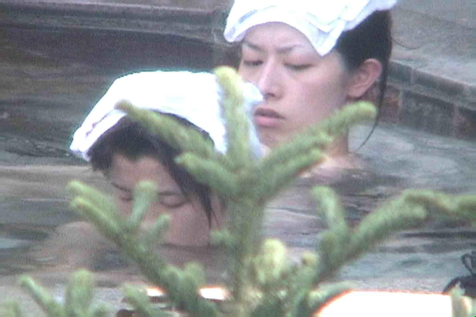 Aquaな露天風呂Vol.80【VIP限定】 露天風呂編   盗撮シリーズ  76PIX 55