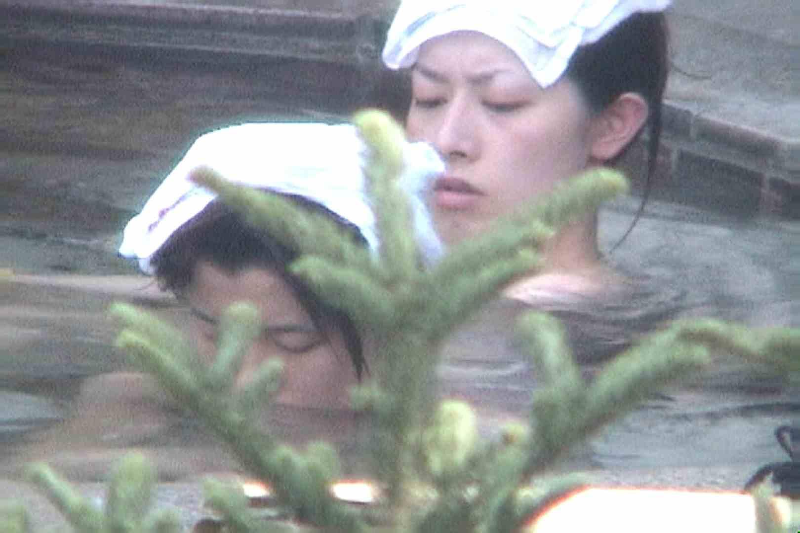 Aquaな露天風呂Vol.80【VIP限定】 露天風呂編  76PIX 58