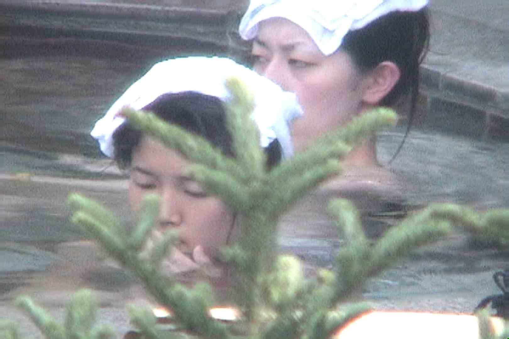 Aquaな露天風呂Vol.80【VIP限定】 露天風呂編   盗撮シリーズ  76PIX 61
