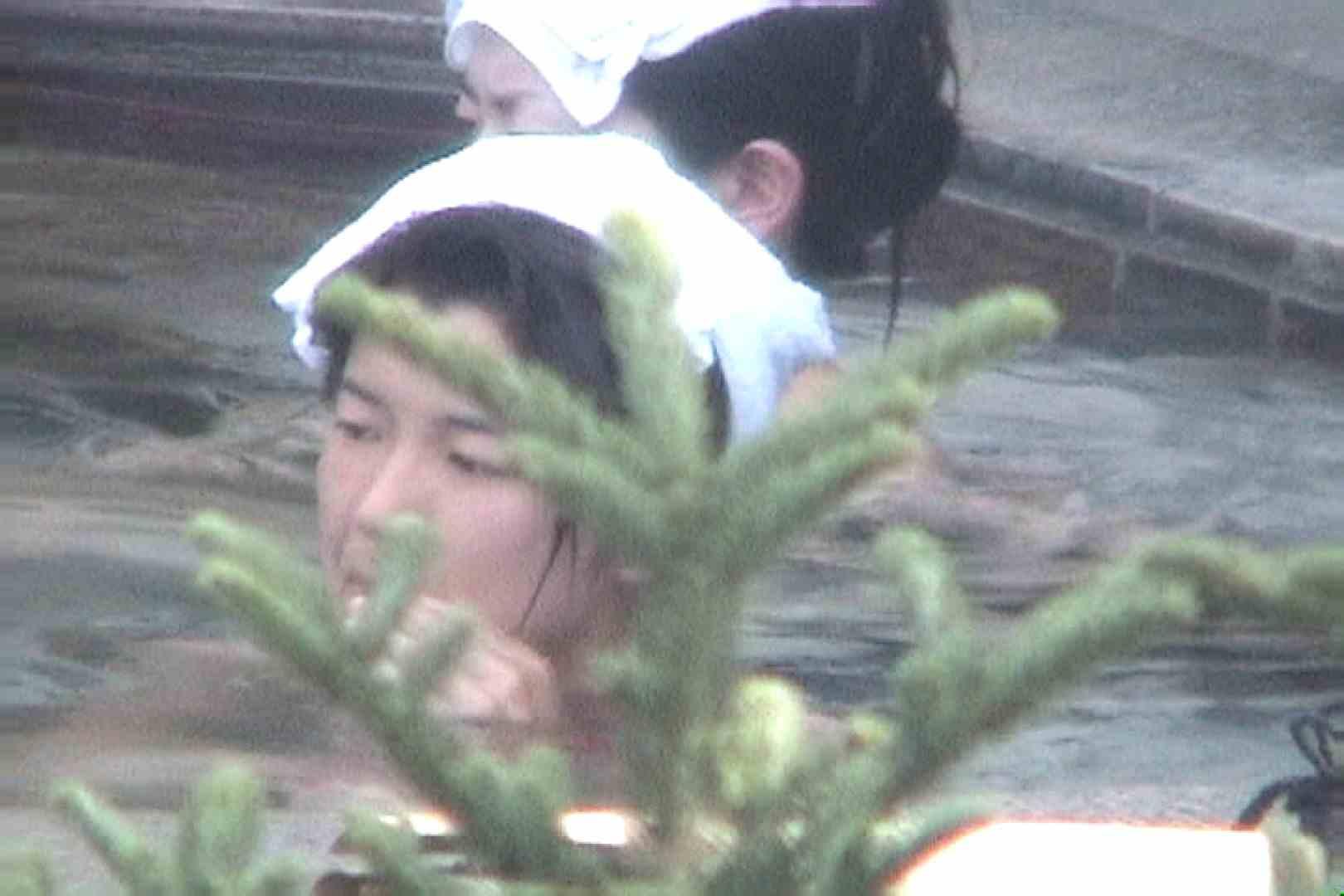 Aquaな露天風呂Vol.80【VIP限定】 露天風呂編   盗撮シリーズ  76PIX 65