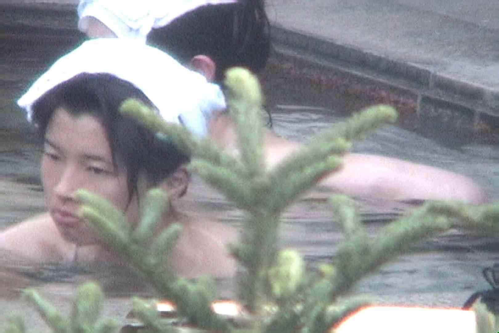 Aquaな露天風呂Vol.80【VIP限定】 露天風呂編  76PIX 76