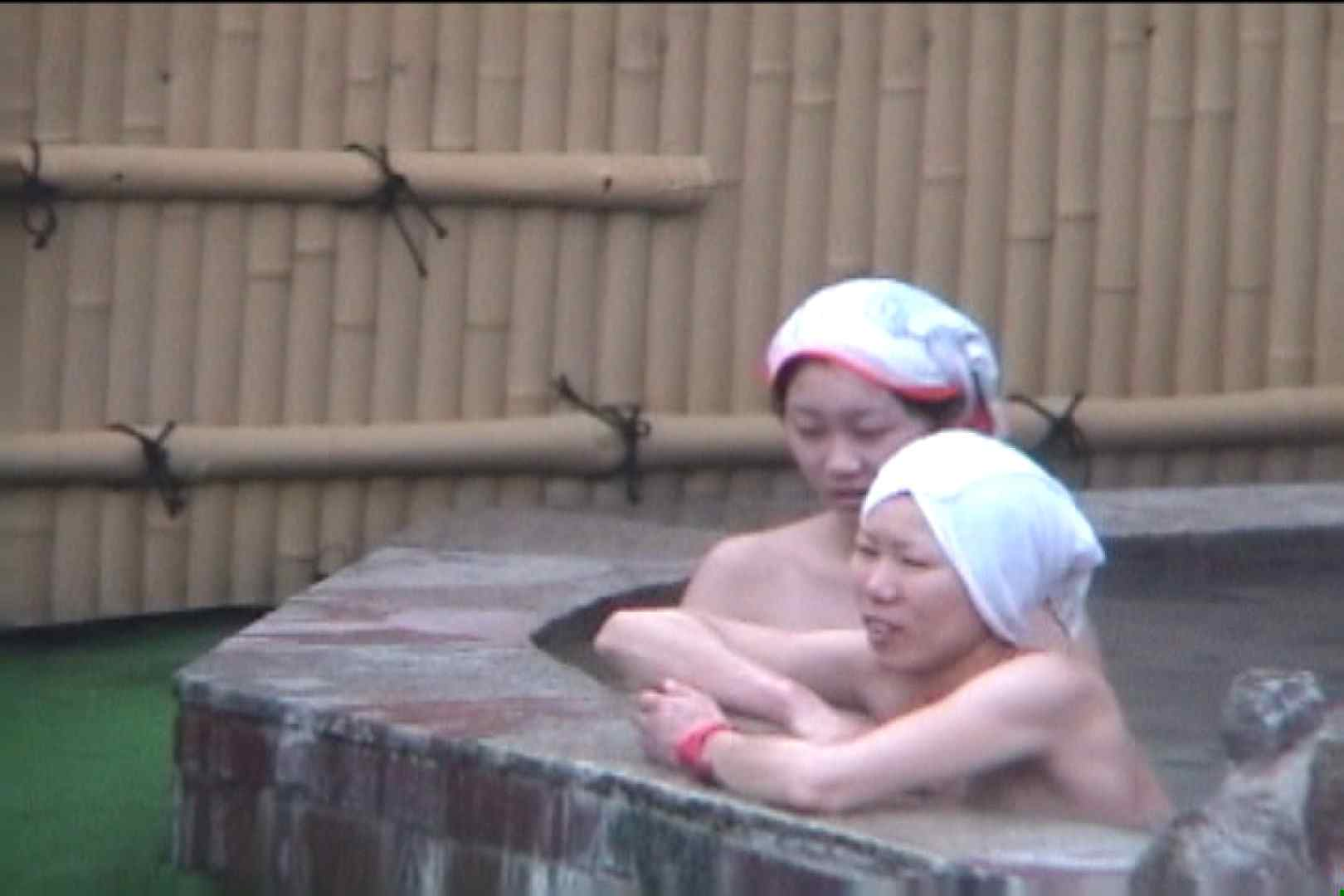 Aquaな露天風呂Vol.91【VIP限定】 盗撮シリーズ | 露天風呂編  99PIX 3