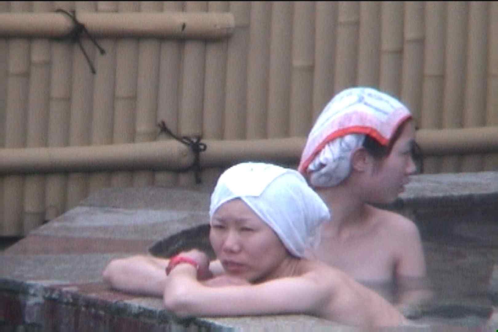 Aquaな露天風呂Vol.91【VIP限定】 盗撮シリーズ  99PIX 16