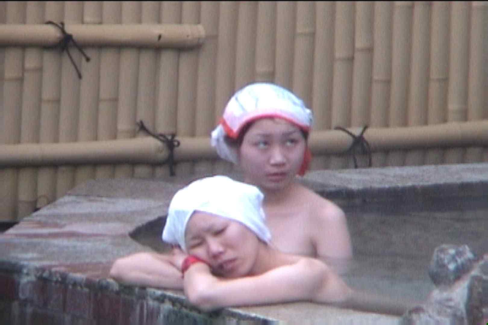 Aquaな露天風呂Vol.91【VIP限定】 盗撮シリーズ | 露天風呂編  99PIX 23