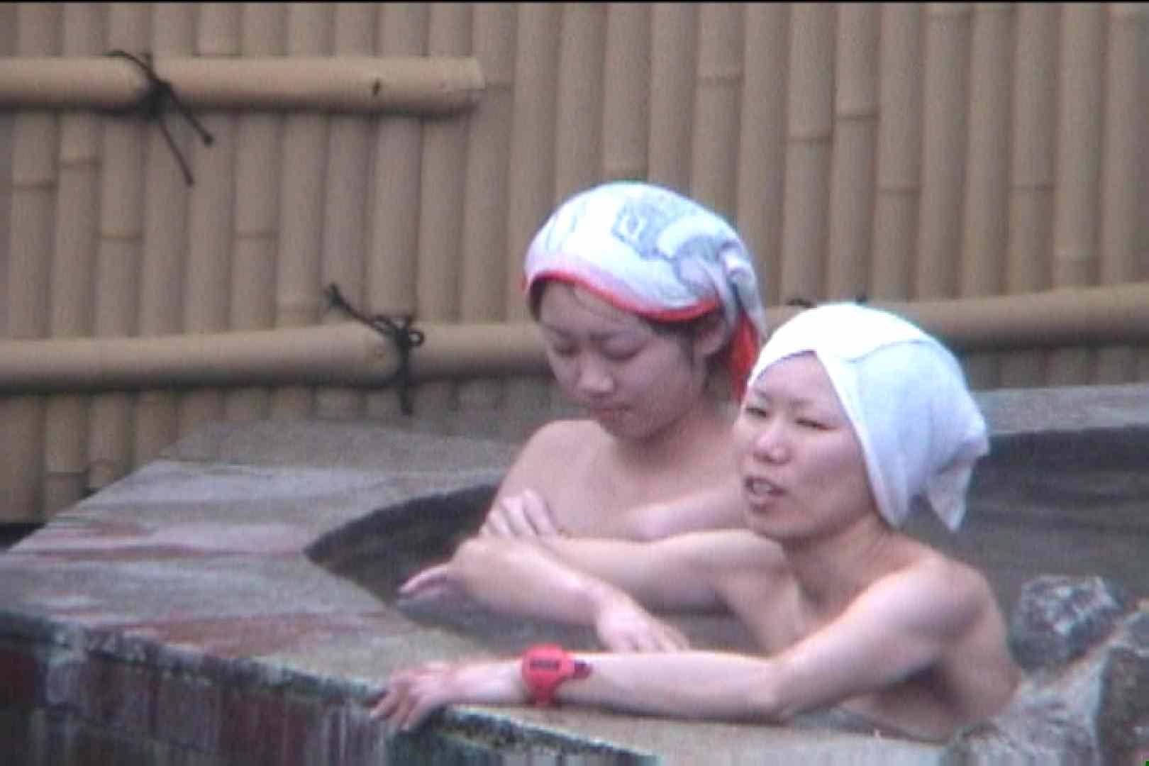 Aquaな露天風呂Vol.91【VIP限定】 盗撮シリーズ | 露天風呂編  99PIX 35