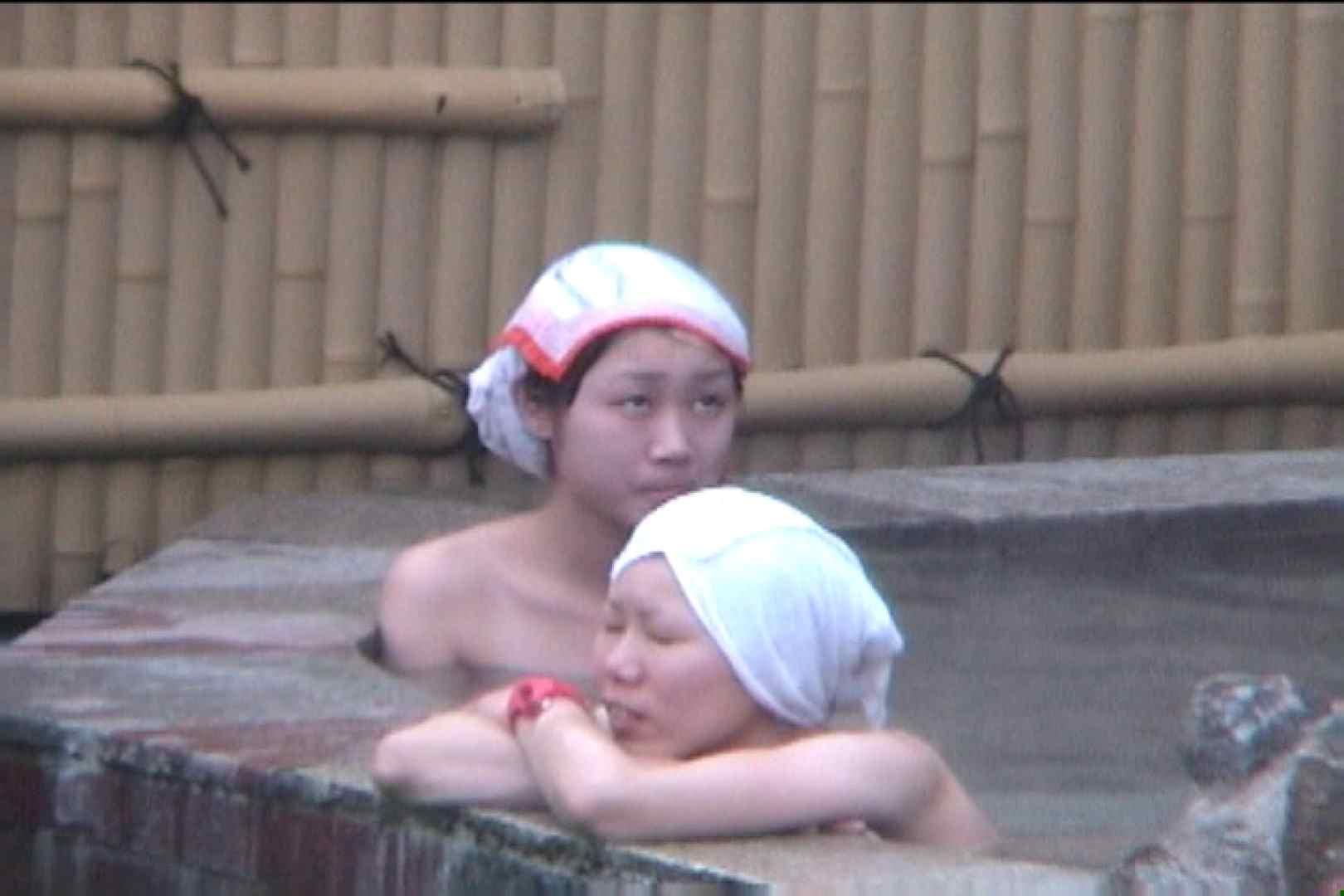 Aquaな露天風呂Vol.91【VIP限定】 盗撮シリーズ | 露天風呂編  99PIX 39