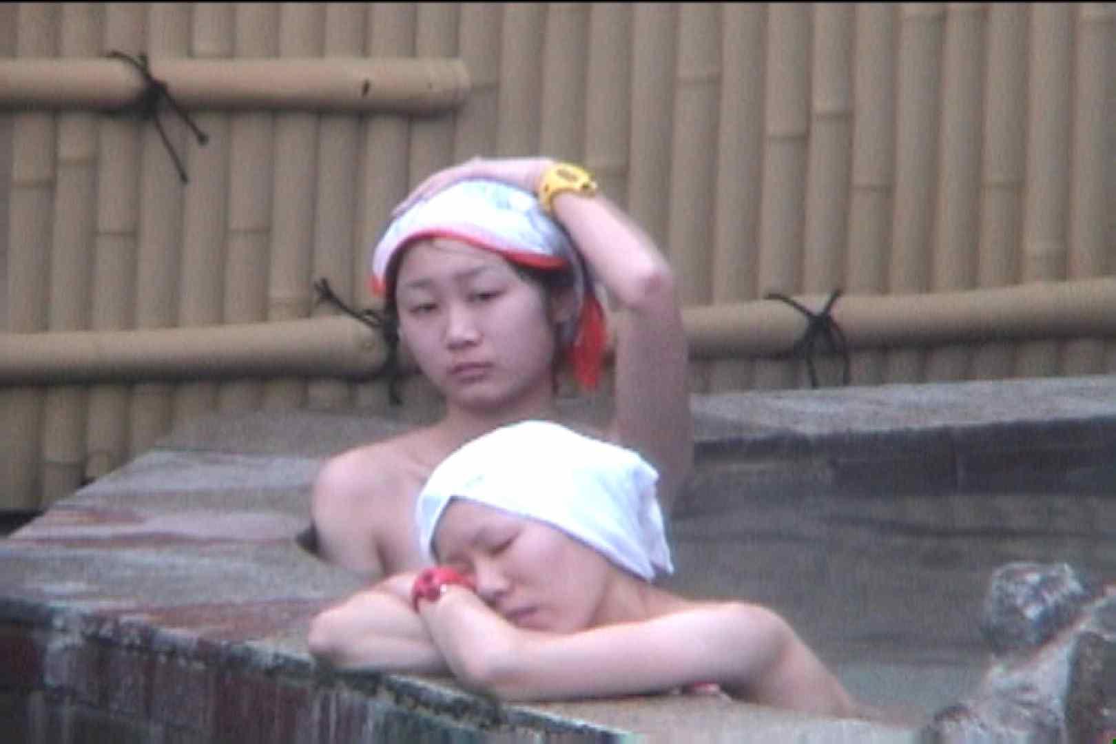 Aquaな露天風呂Vol.91【VIP限定】 盗撮シリーズ | 露天風呂編  99PIX 43