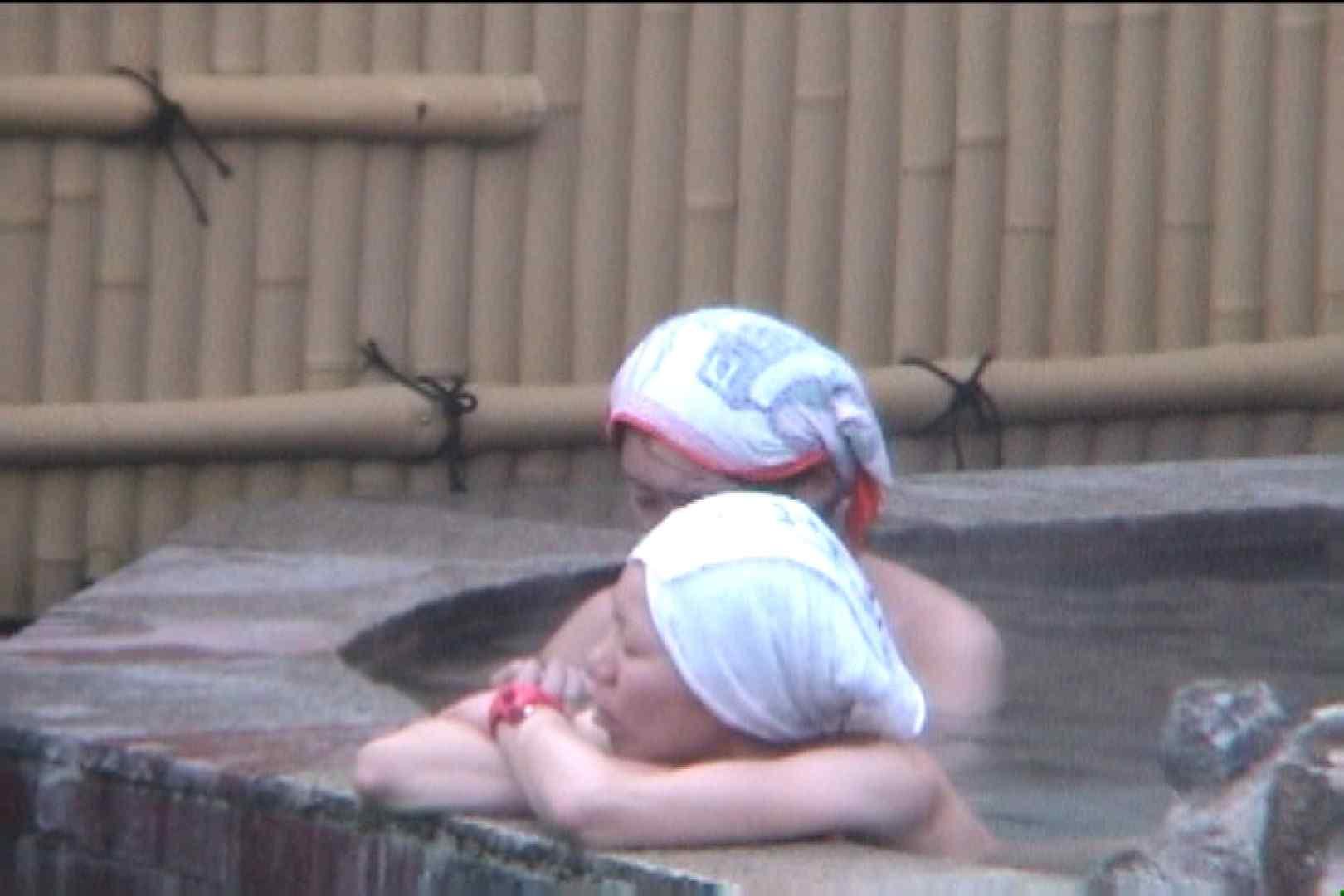 Aquaな露天風呂Vol.91【VIP限定】 盗撮シリーズ  99PIX 58