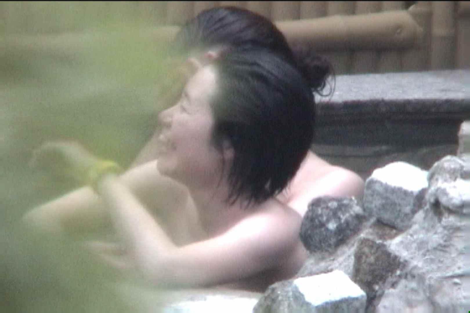 Aquaな露天風呂Vol.93【VIP限定】 盗撮シリーズ   露天風呂編  76PIX 31