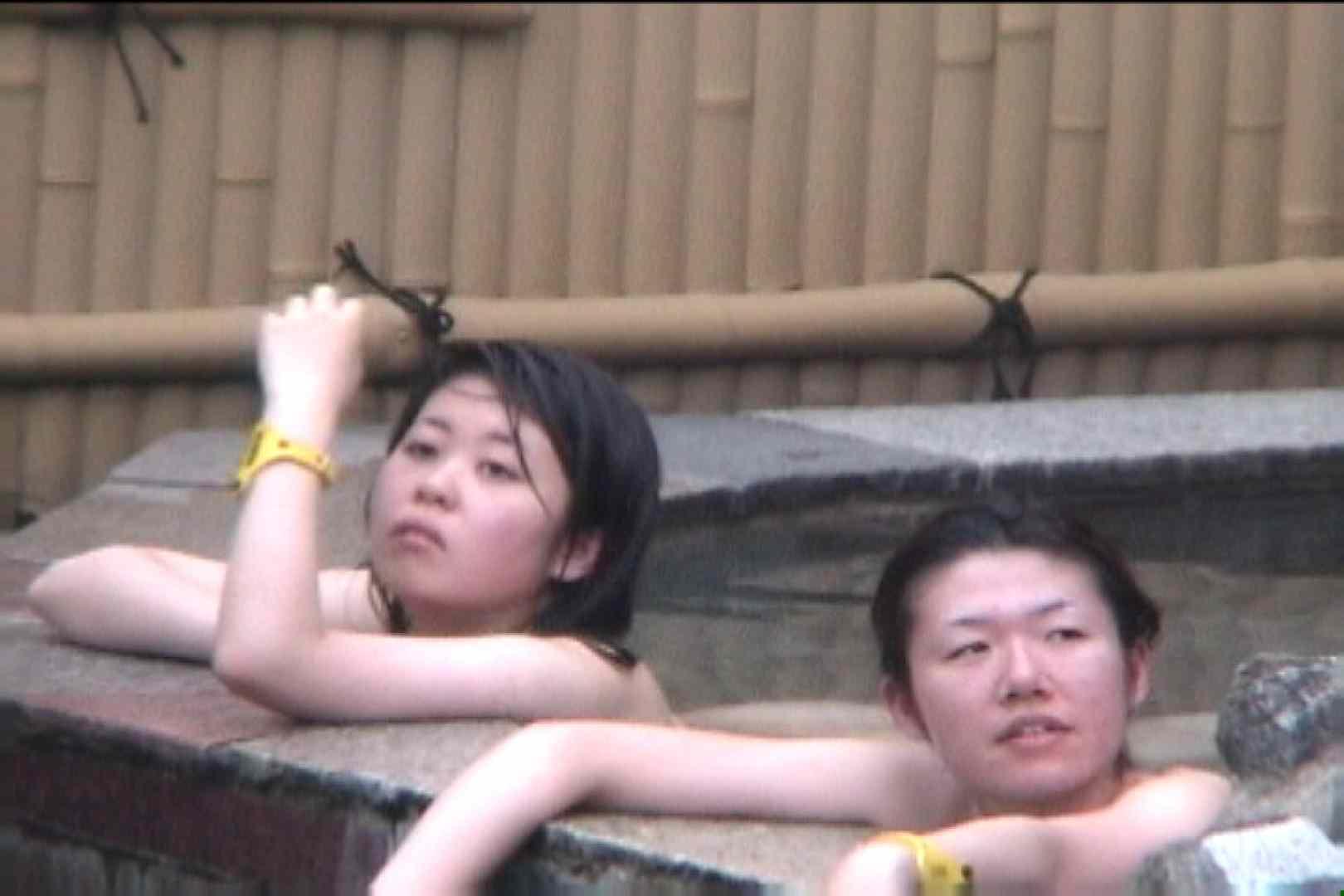 Aquaな露天風呂Vol.93【VIP限定】 盗撮シリーズ  76PIX 76