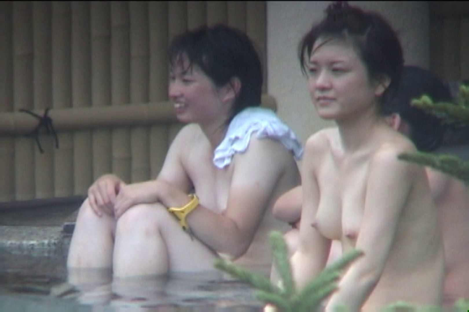 Aquaな露天風呂Vol.94【VIP限定】 盗撮シリーズ  111PIX 6