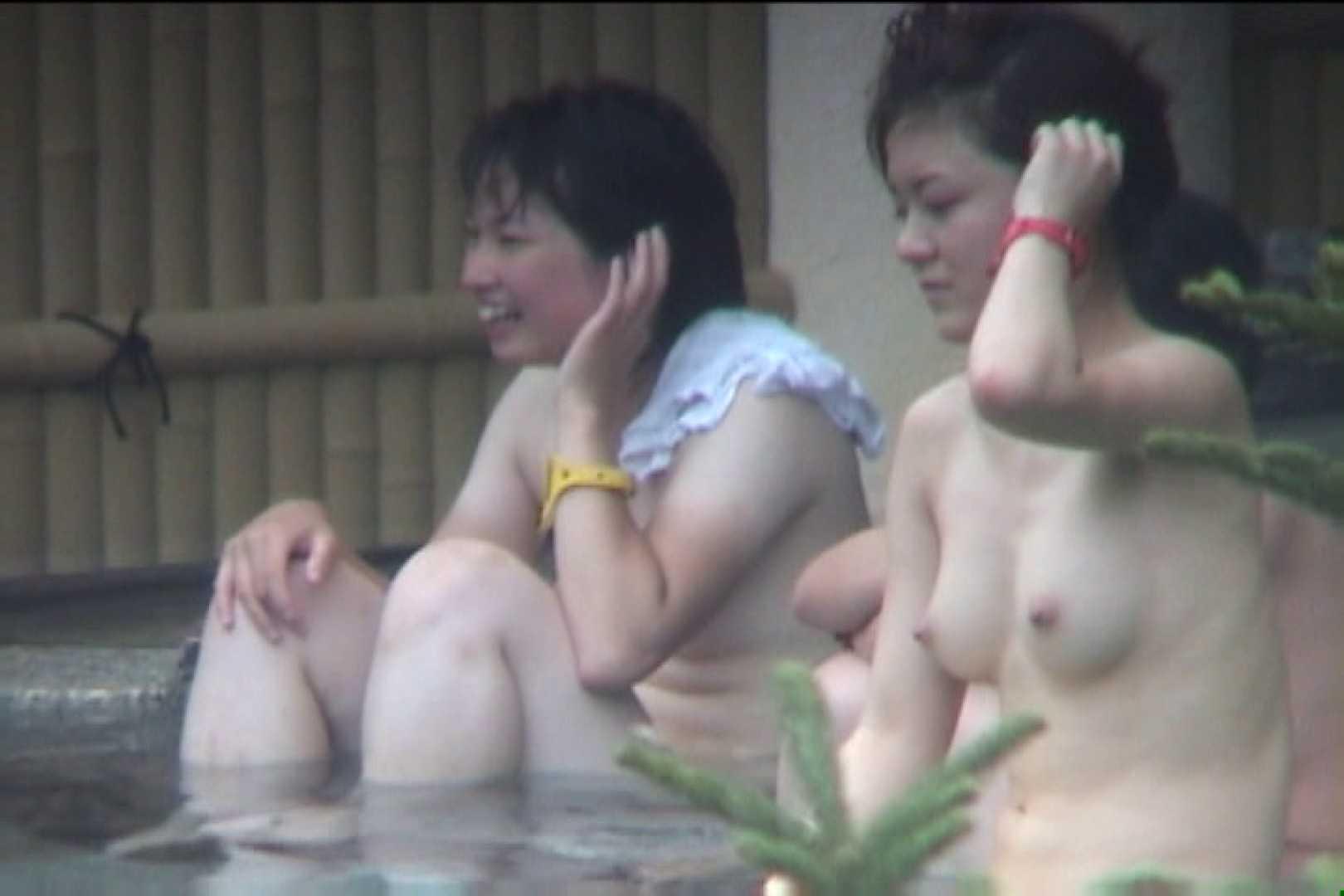 Aquaな露天風呂Vol.94【VIP限定】 盗撮シリーズ  111PIX 28