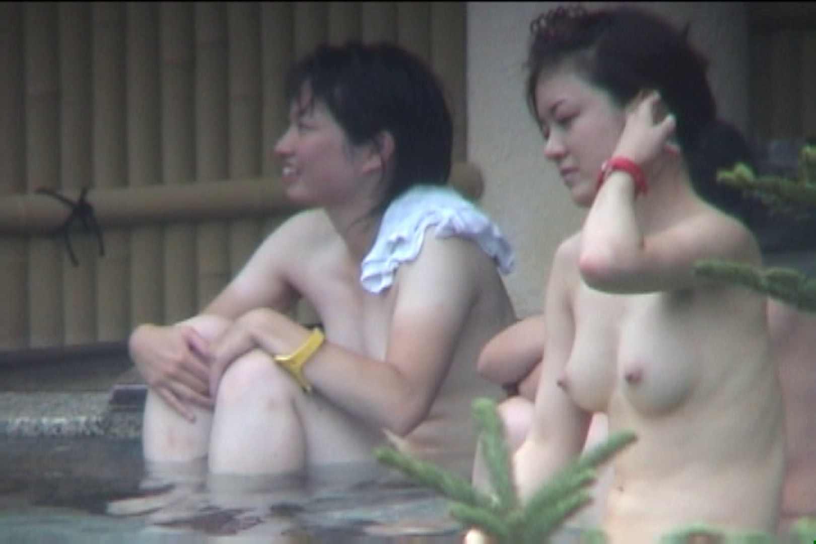 Aquaな露天風呂Vol.94【VIP限定】 盗撮シリーズ | 露天風呂編  111PIX 31