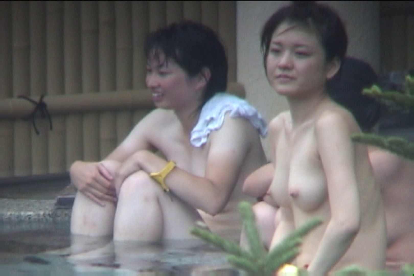 Aquaな露天風呂Vol.94【VIP限定】 盗撮シリーズ  111PIX 34