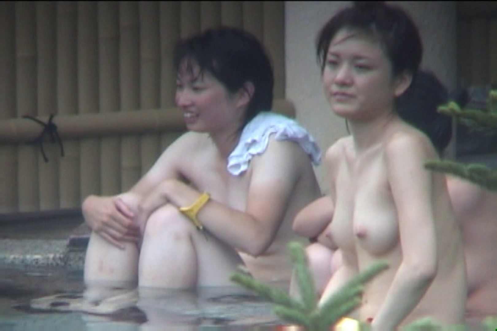 Aquaな露天風呂Vol.94【VIP限定】 盗撮シリーズ | 露天風呂編  111PIX 35