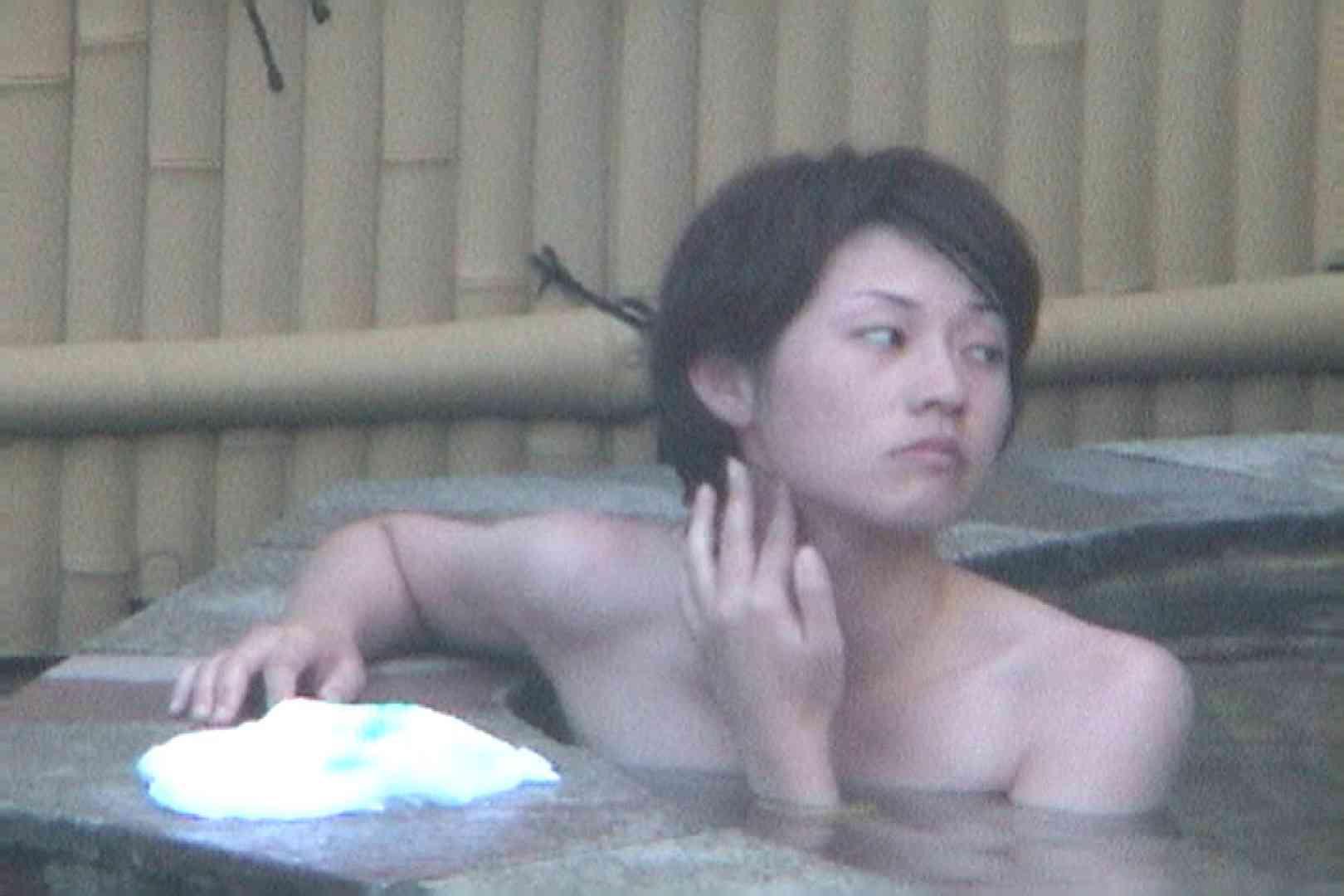 Aquaな露天風呂Vol.100【VIP限定】 盗撮シリーズ  105PIX 100