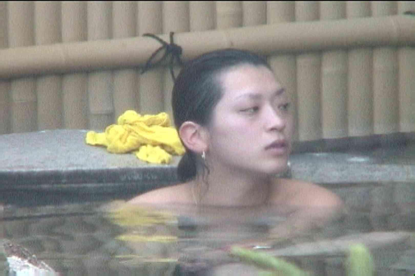 Aquaな露天風呂Vol.102 露天風呂編   盗撮シリーズ  90PIX 63