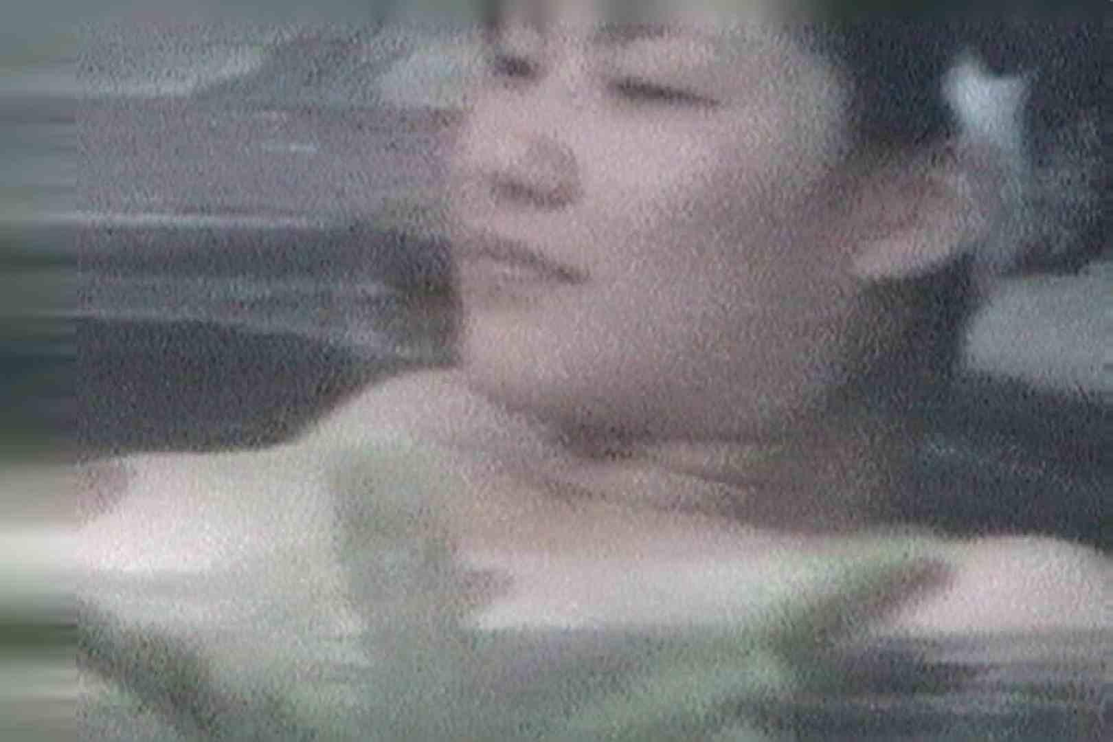 Aquaな露天風呂Vol.103 盗撮シリーズ  94PIX 24