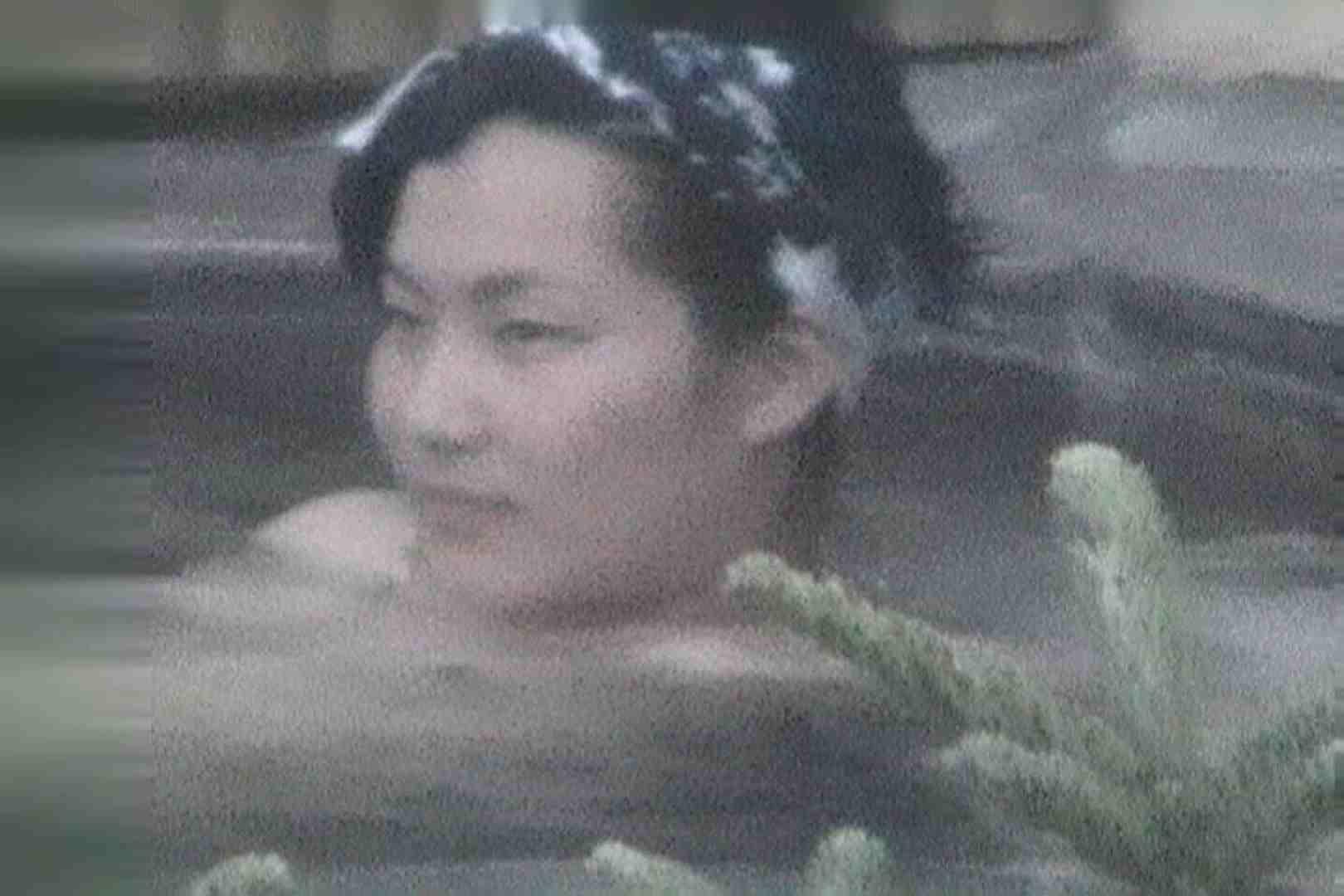 Aquaな露天風呂Vol.103 盗撮シリーズ  94PIX 26