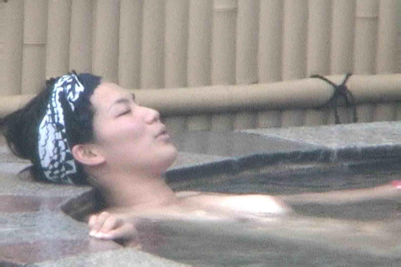 Aquaな露天風呂Vol.103 盗撮シリーズ  94PIX 58
