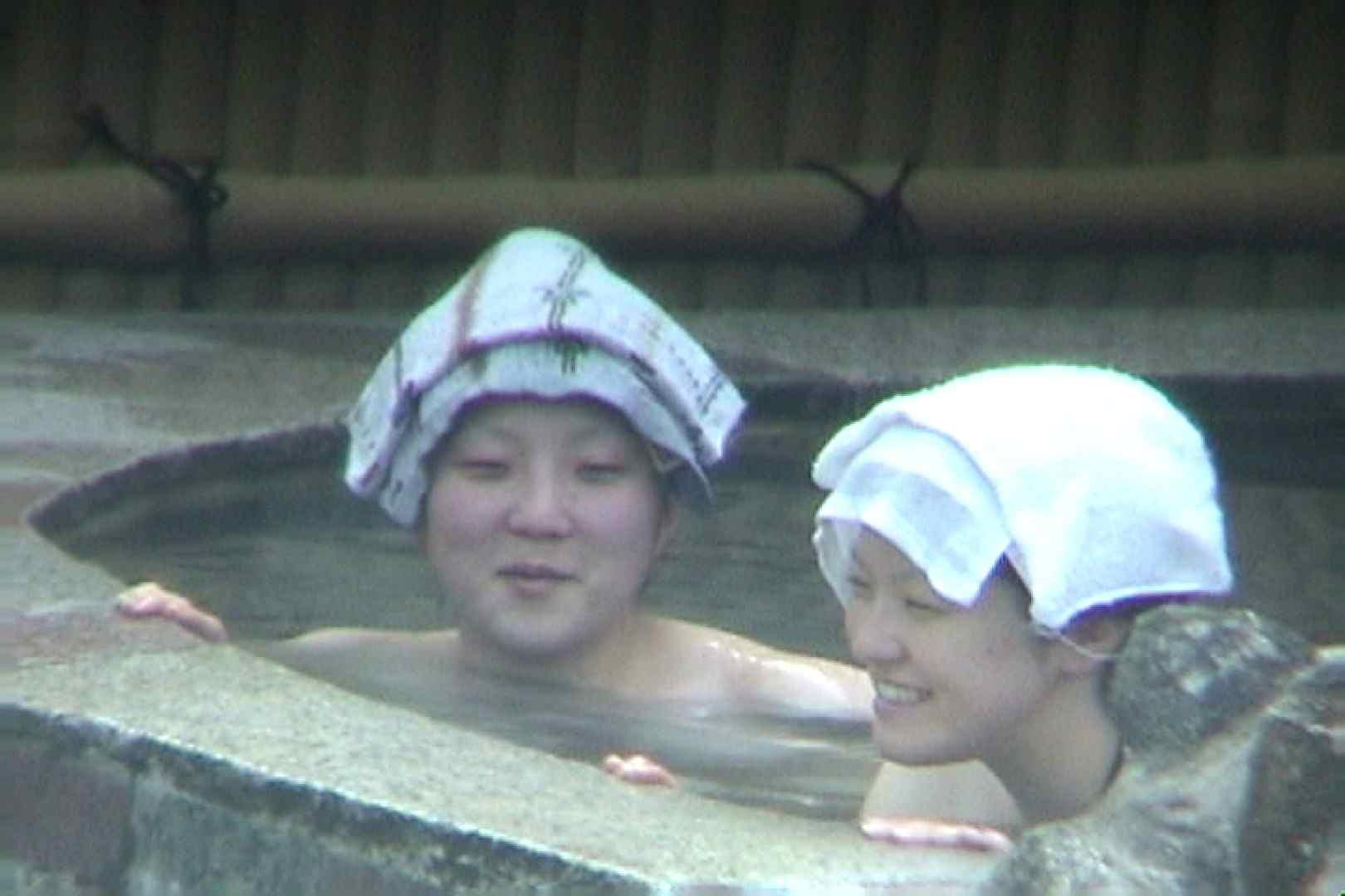 Aquaな露天風呂Vol.104 盗撮シリーズ  85PIX 54