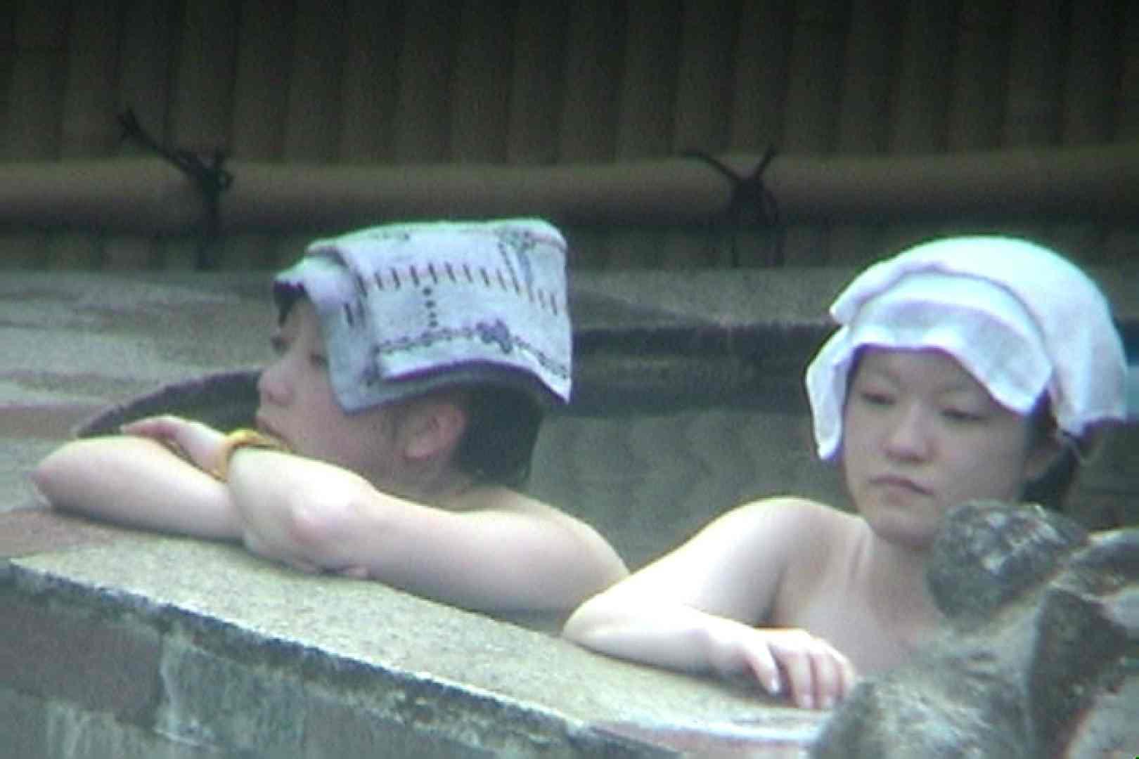 Aquaな露天風呂Vol.104 盗撮シリーズ | 露天風呂編  85PIX 77
