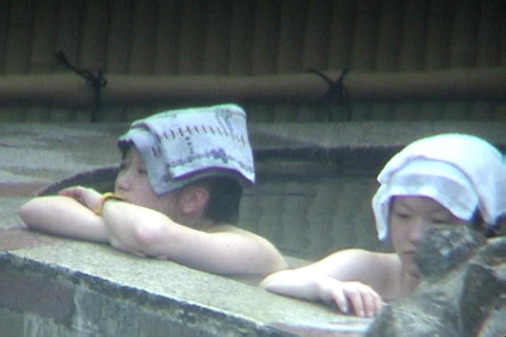 Aquaな露天風呂Vol.104 盗撮シリーズ  85PIX 80