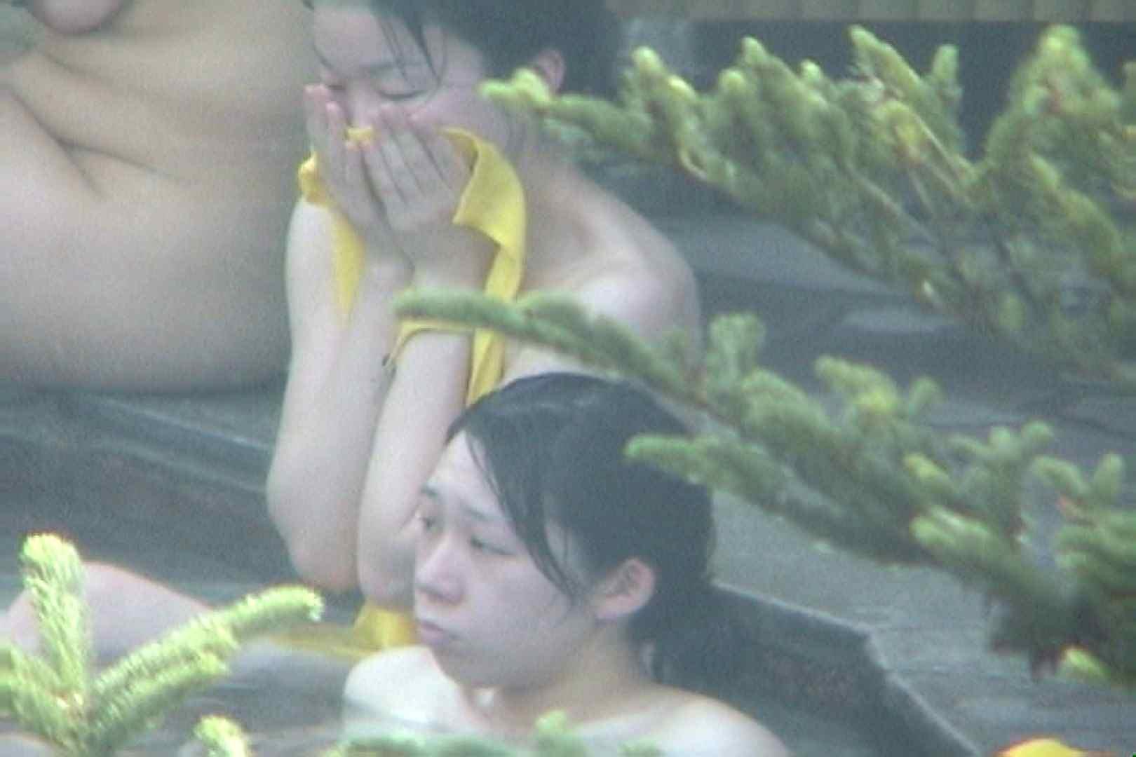 Aquaな露天風呂Vol.105 露天風呂編  87PIX 40