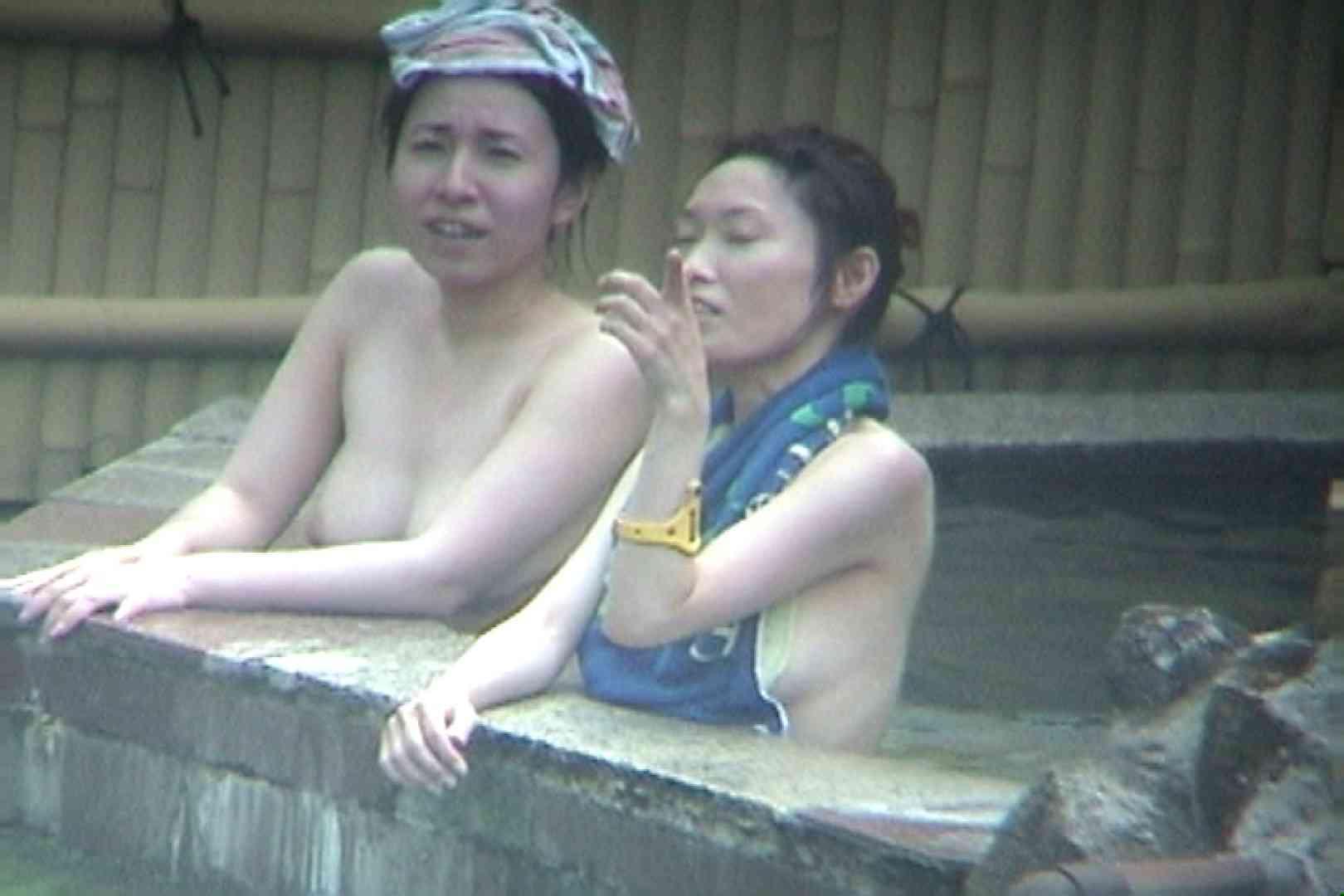 Aquaな露天風呂Vol.106 盗撮シリーズ | 露天風呂編  86PIX 1