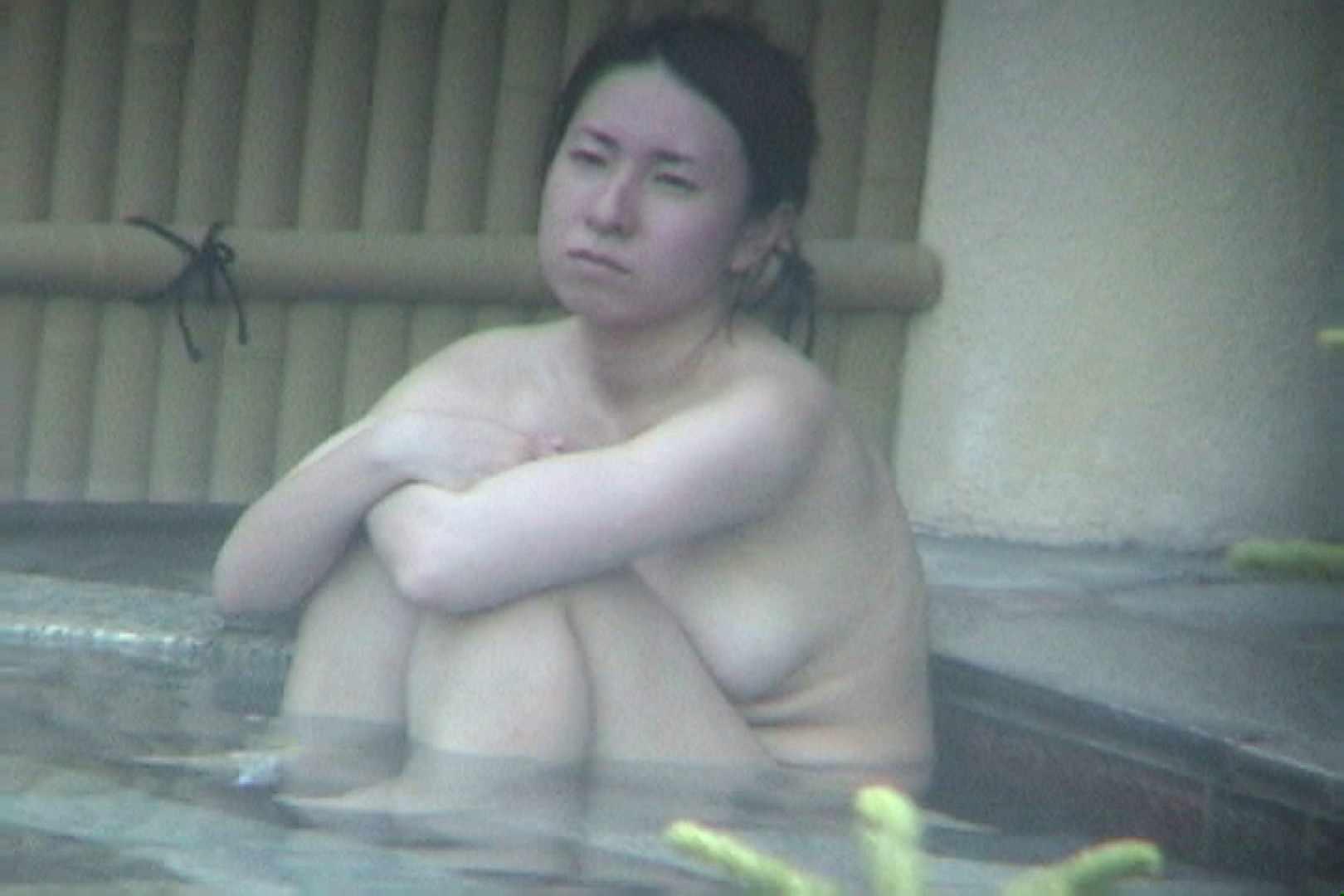Aquaな露天風呂Vol.106 盗撮シリーズ | 露天風呂編  86PIX 17