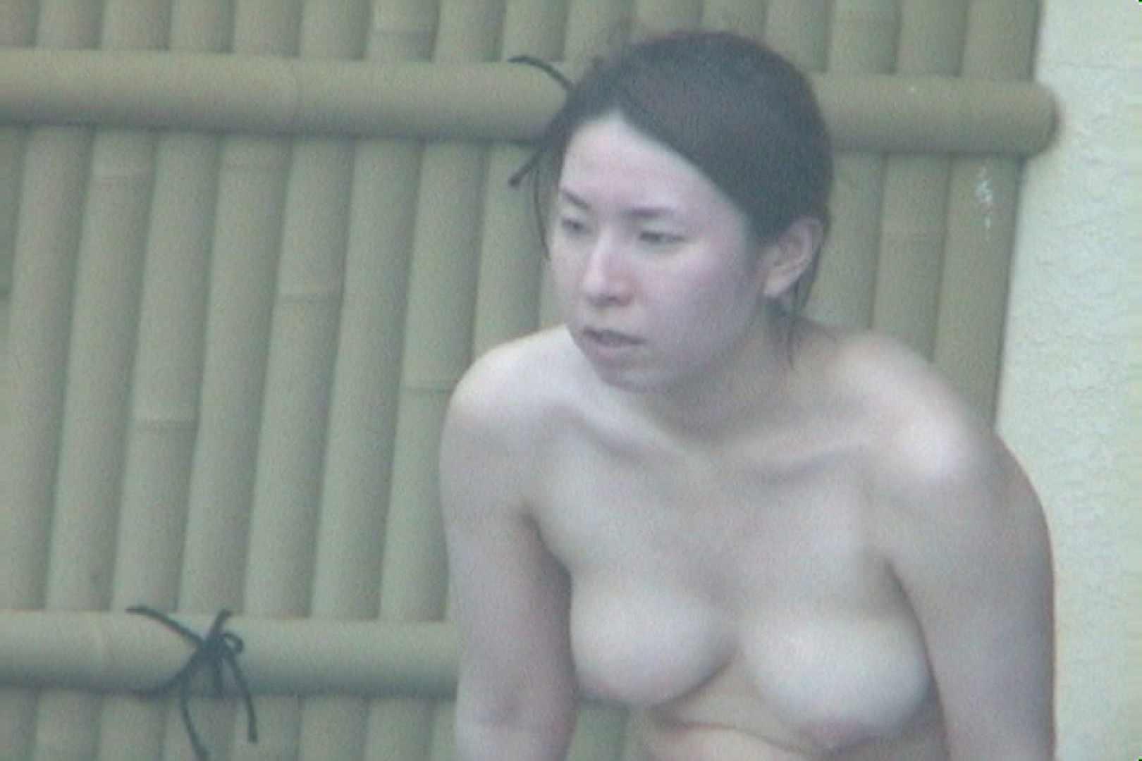 Aquaな露天風呂Vol.106 盗撮シリーズ  86PIX 24
