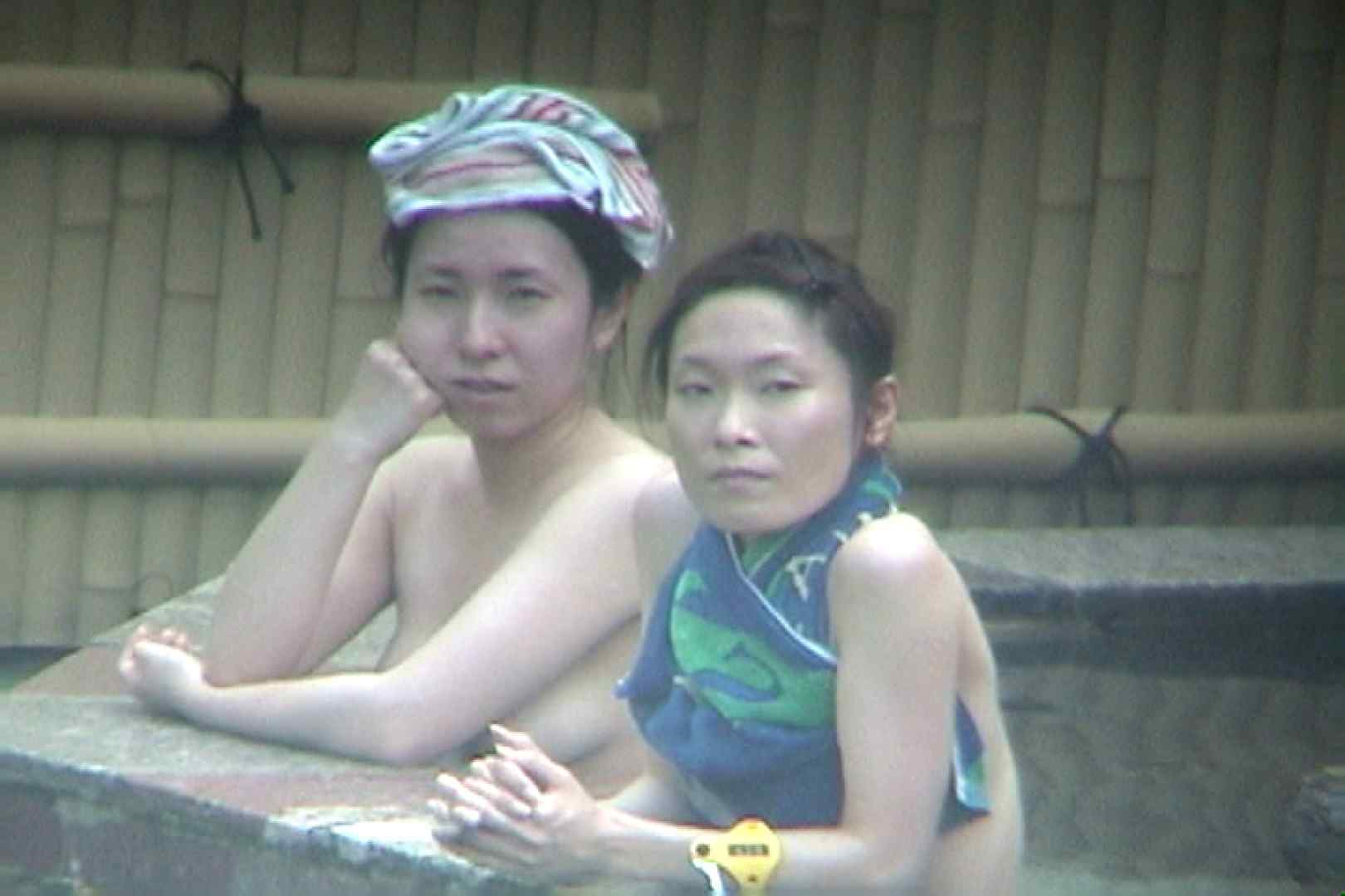 Aquaな露天風呂Vol.106 盗撮シリーズ | 露天風呂編  86PIX 25