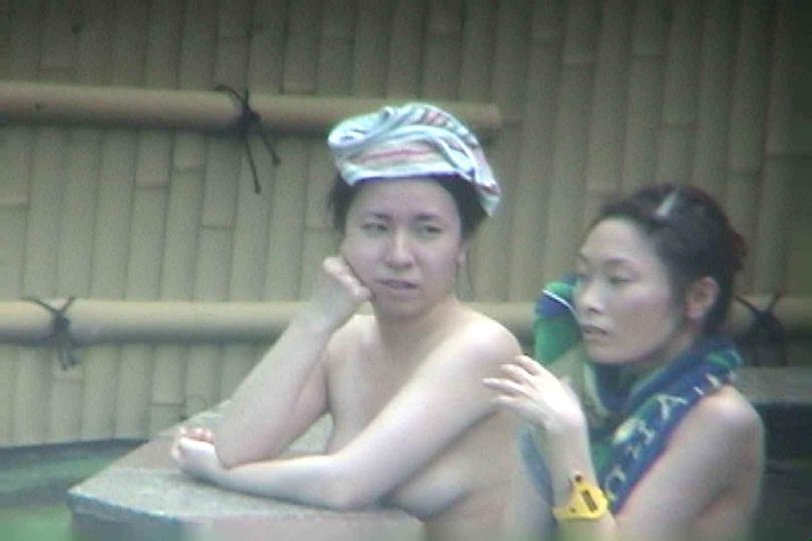 Aquaな露天風呂Vol.106 盗撮シリーズ | 露天風呂編  86PIX 27