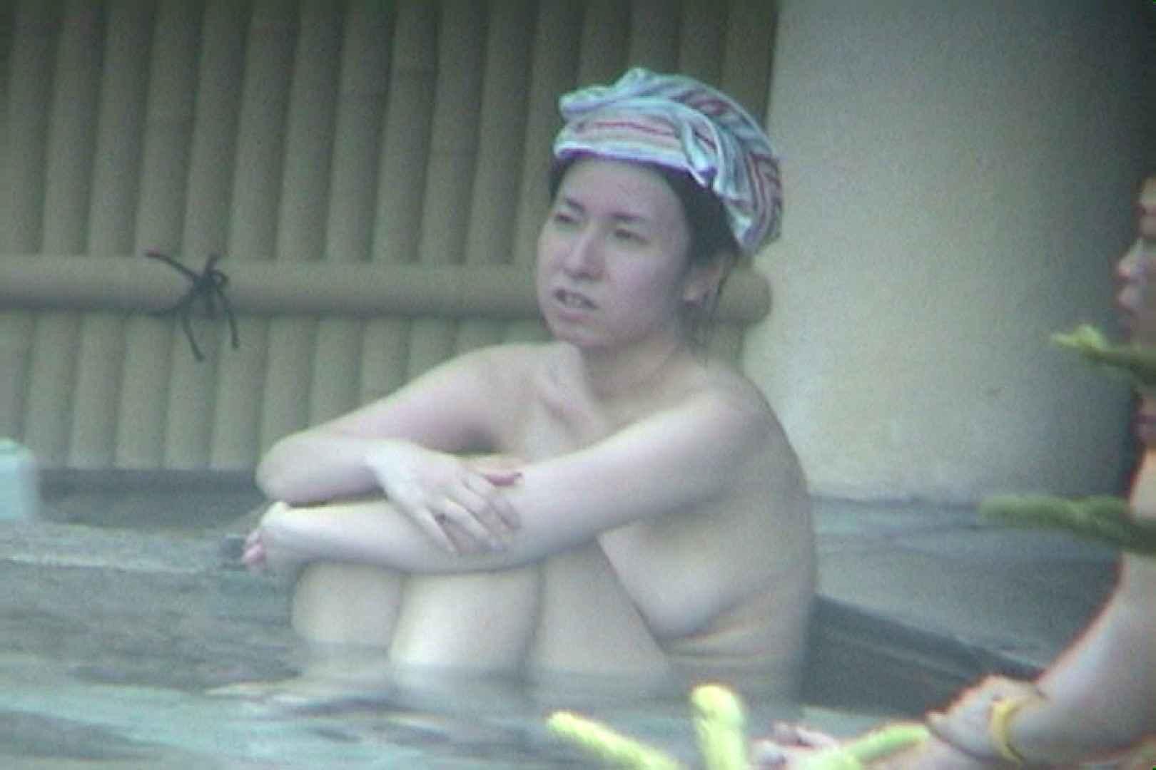 Aquaな露天風呂Vol.106 盗撮シリーズ | 露天風呂編  86PIX 33