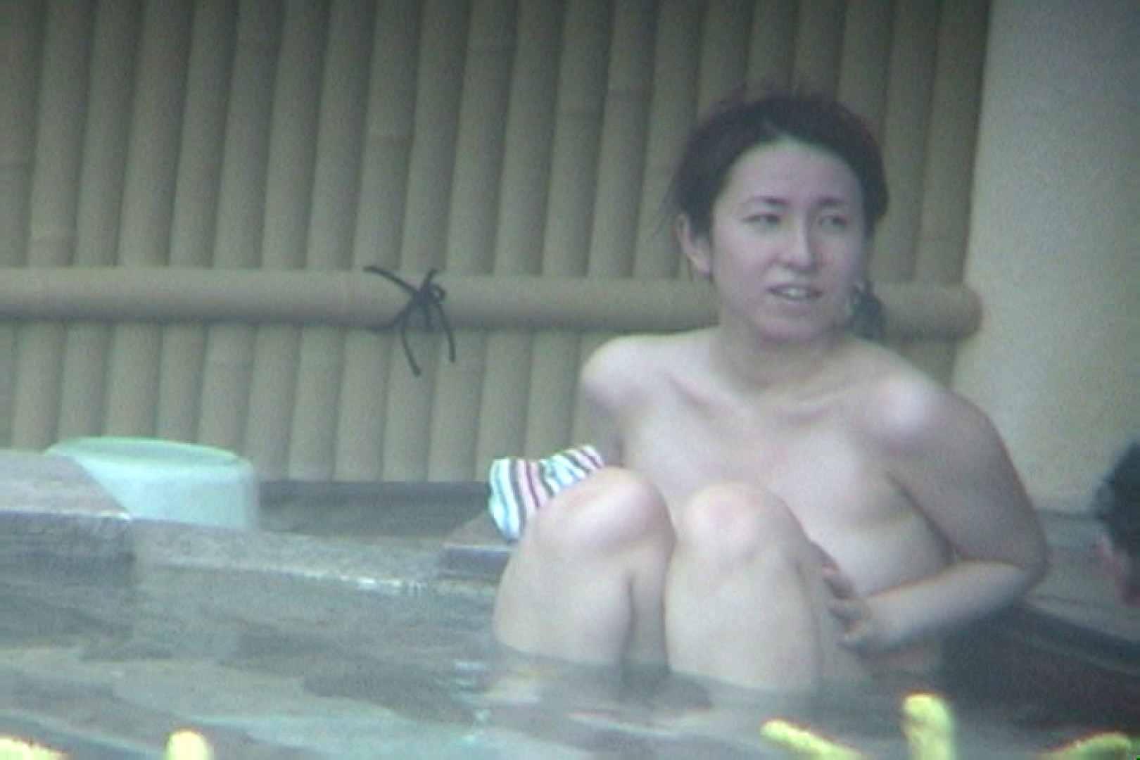 Aquaな露天風呂Vol.106 盗撮シリーズ | 露天風呂編  86PIX 43