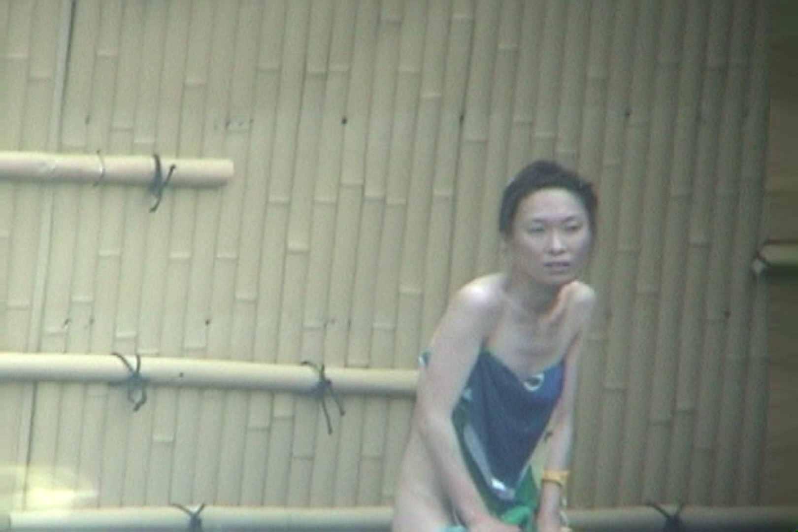 Aquaな露天風呂Vol.106 盗撮シリーズ  86PIX 54